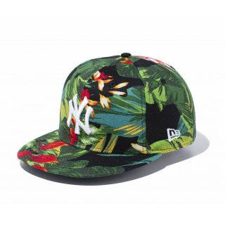 9FIFTY BOTANICAL GREEN