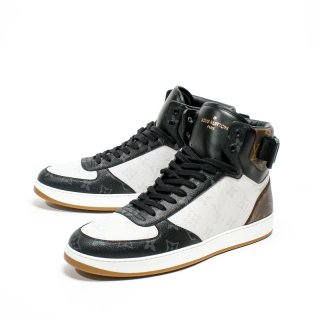 LOUIS VUITTON RIVOLI LINE SNEAKERS