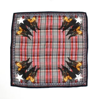 <img class='new_mark_img1' src='https://img.shop-pro.jp/img/new/icons20.gif' style='border:none;display:inline;margin:0px;padding:0px;width:auto;' />GIVENCHY SCARF