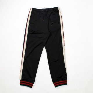 <img class='new_mark_img1' src='https://img.shop-pro.jp/img/new/icons20.gif' style='border:none;display:inline;margin:0px;padding:0px;width:auto;' />GUCCI TECHNICAL JERSEY PANTS