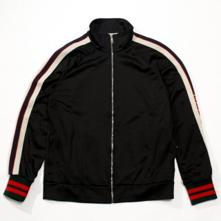 <img class='new_mark_img1' src='https://img.shop-pro.jp/img/new/icons20.gif' style='border:none;display:inline;margin:0px;padding:0px;width:auto;' />GUCCI TECHNICAL JERSEY JACKET