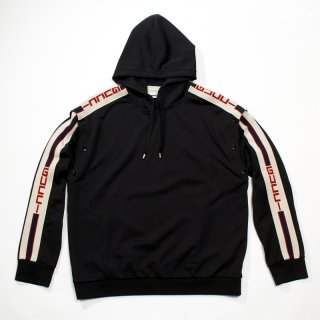 <img class='new_mark_img1' src='https://img.shop-pro.jp/img/new/icons20.gif' style='border:none;display:inline;margin:0px;padding:0px;width:auto;' />GUCCI TECHNICAL JERSEY SWEAT SHIRTS