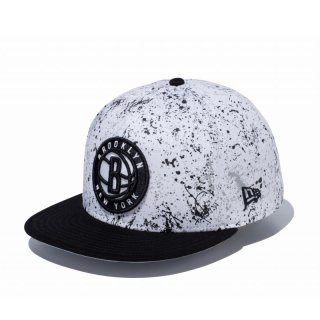 9FIFTY <br>チームカラースプラッシュペイント<br>