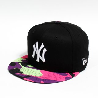 9FIFTY<br>カラーカモ