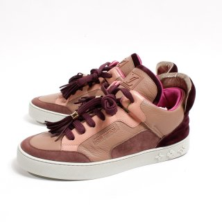 LOUIS VUITTON DONS KANYE PATCHWORK<br>※ご購入の際は、お問い合わせ下さい。