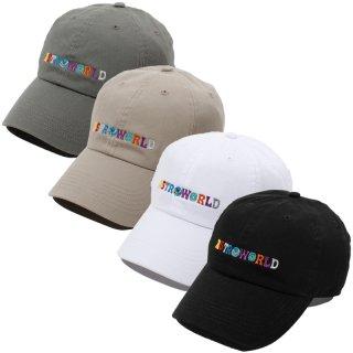海外買付アイテム<br>6PANEL CAP<br>