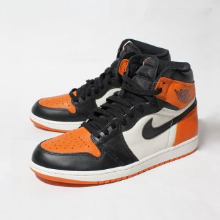 NIKE AIR JORDAN1<br>RETRO HIGH  OG SHATTERED BACKBOARD <br>555088-005