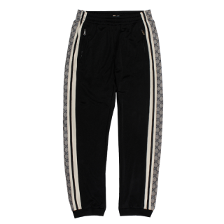 GUCCI<br>TECHNICAL JERSEY<br>JOGGING PANTS