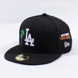 海外買付アイテム<br>BASEBALL CAP<br>LOS ANGELES