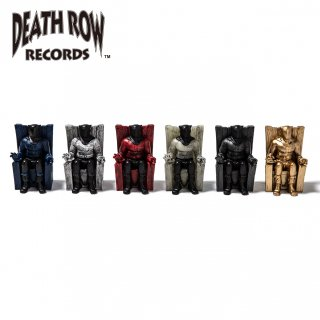 DEATH ROW RECORDS<br>OFFICIAL FIGURE<br>COMPLETE SET