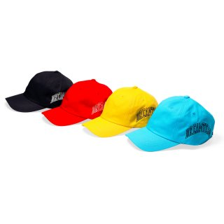 DREAM TEAM<br>ARCH SIDE LOGO 6PANEL CAP