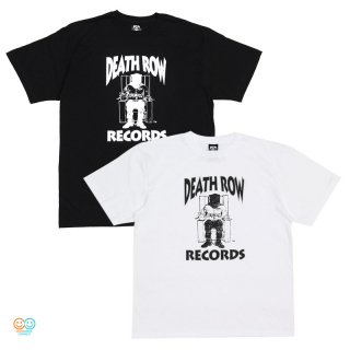 DEATH ROW RECORDS<br>OFFICIAL T-SHIRTS<br>