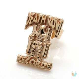 DEATH ROW RECORDS × AVALANCHE<br>10KYG  3D  PIERCE