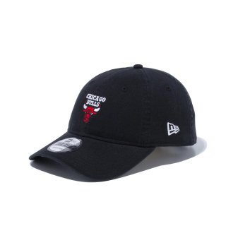 9THIRTY<br>CHICAGO BULLS<br>NBA MINI LOGO