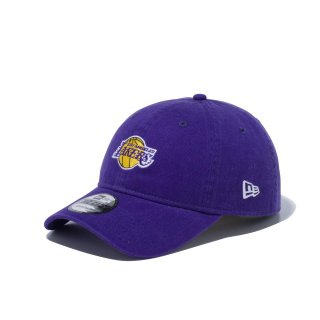 9THIRTY<br>LOS ANGELES LAKERS<br>NBA MINI LOGO
