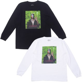 ASSASSYN JEANZ <br>LONG SLEEVE T-SHIRTS<br>