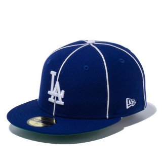 59FIFTY<br>LOS ANGELES DODGERS<br>PIPING