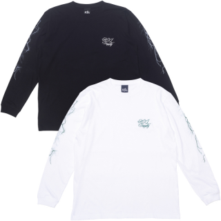 KSL SUPPLY<br>LONG SLEEVE T-SHIRTS<br>
