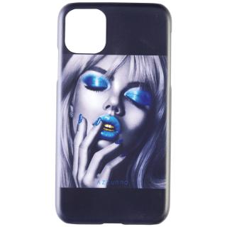 AZZURRO DESIGN<br>iPhone CASE<br>