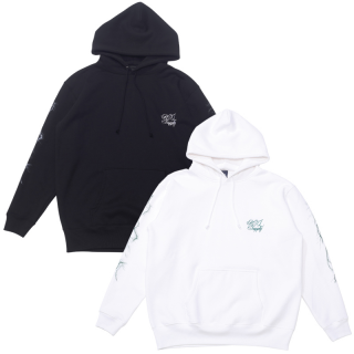KSL SUPPLY<br>SWEAT PARKA<br>