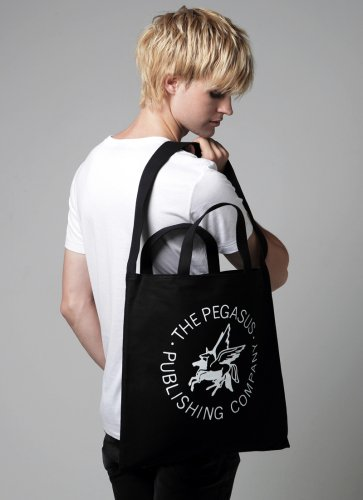 THE PEGASUS TOTEBAG