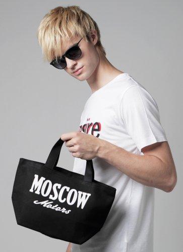 MOSCOW MOTORS  TOTEBAG