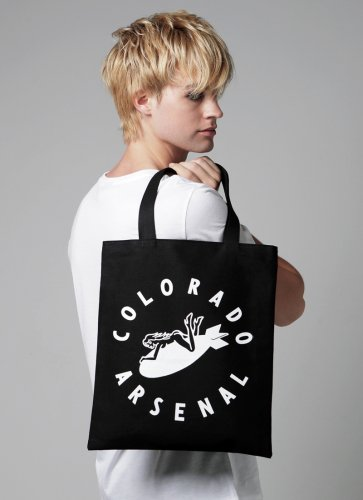 COLORADO ARSENAL  TOTEBAG