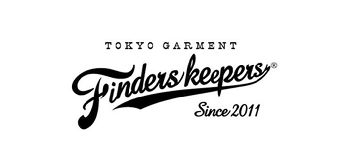 FINDERS KEEPERS(ファイダースキーパース)