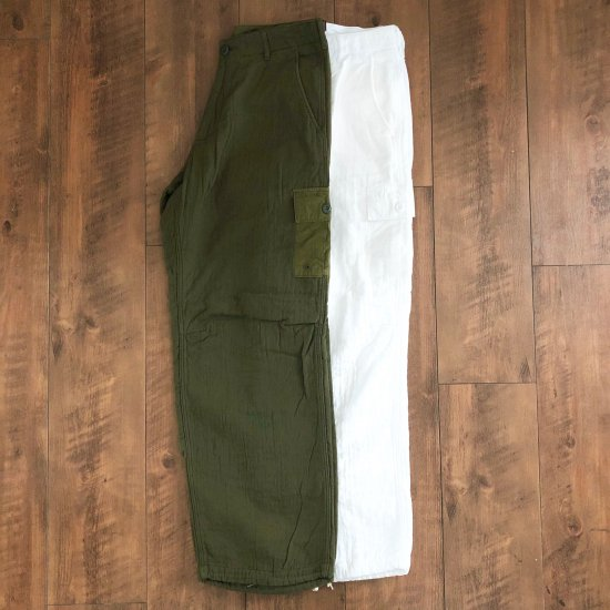 <img class='new_mark_img1' src='https://img.shop-pro.jp/img/new/icons1.gif' style='border:none;display:inline;margin:0px;padding:0px;width:auto;' />Stevenson Overall Rangefinder Trouser カーゴパンツ