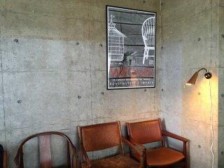 【送料無料】 Hans J. Wegner 生誕100周年記念 ポスター