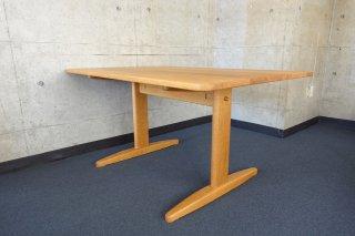 ダイニングテーブル by ボーエ・モーエンセン for C. M. Madsen