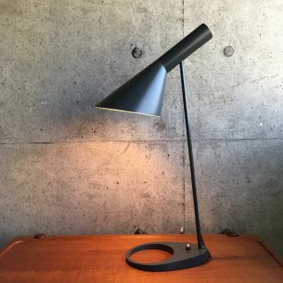 AJ Table Lamp by Arne Jacobsen for Louis Poulsen /テーブルランプ アルネ・ヤコブセン