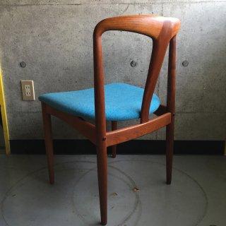 Chair 『 Juliane 』by Johannes Andersen for Uldum Møbelfabrik 【A】