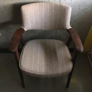 Erik Kirkegaard 『 Rosewood Arm Chair 』