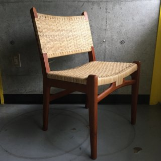 Chair 『CH-31 Teak』 designed by Hans J. Wegner for Carl Hansen & Son