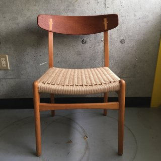 Chair 『CH-23』 designed by Hans J. Wegner for Carl Hansen & Son