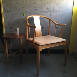 アームチェア 『 China chair 』by Hans J. Wegner