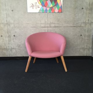 Nanna Ditzel 『 AP-26 Pot chair 』for AP Stolen