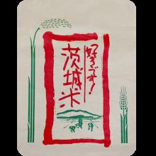筑波北条米30kg(玄米)