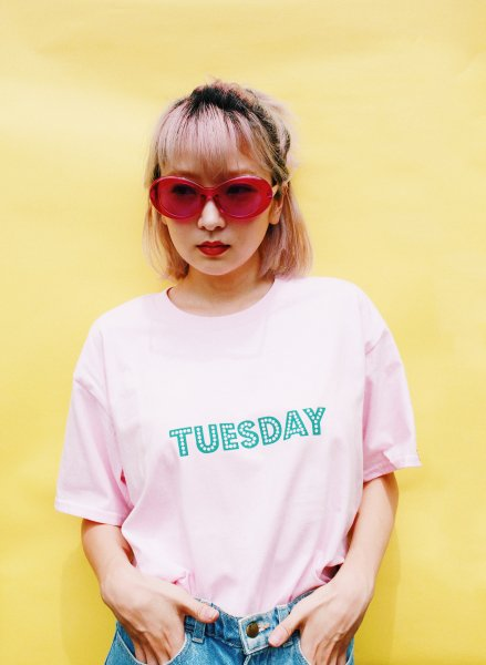TUESDAY TOPS