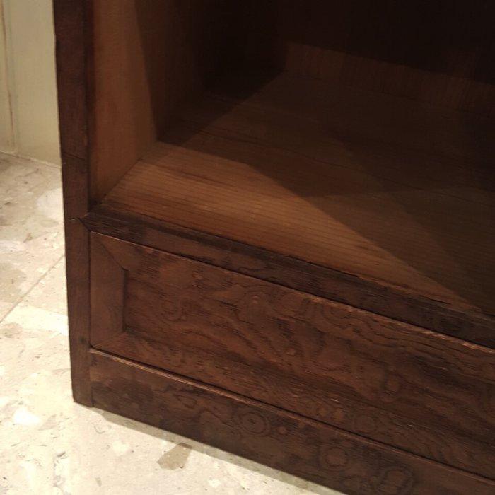 昭和レトロ・古家具・レトロ棚・木製品 サブイメージ