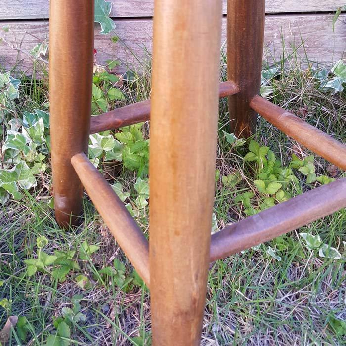 スツール・丸椅子・レトロデザイン椅子 サブイメージ