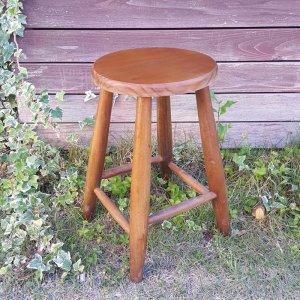 スツール・丸椅子・レトロデザイン椅子