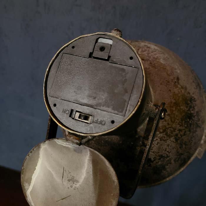 ジャンクレトロ・フロアスタンド・スタンドライト・照明 サブイメージ