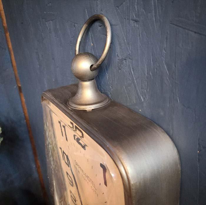 壁掛け時計・ウォールクロック・アンティーク風時計 サブイメージ
