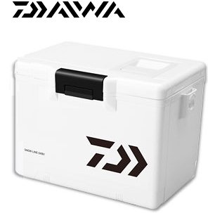 ダイワ クールライン S600X (ホワイト) / クーラーボックス