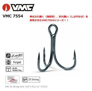 VMC VMC7554 VMC 2X Strong wire(ミディアムヘビークラス) #1 (メール便可) 【本店特別価格】