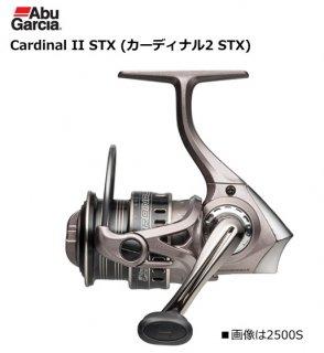 アブ ガルシア カーディナル2 STX 3000S / スピニングリール