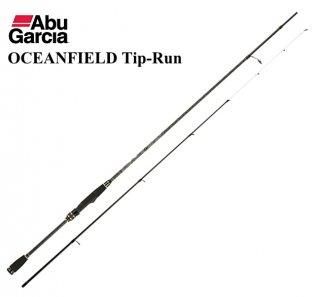 (40%OFF) アブ ガルシア オーシャンフィールド ティップラン OFRS-782M-STip (スピニングモデル) / 釣竿 (数量限定セール)