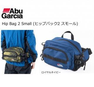 アブ ガルシア ヒップバッグ2 スモール ロイヤルネイビー 【本店特別価格】